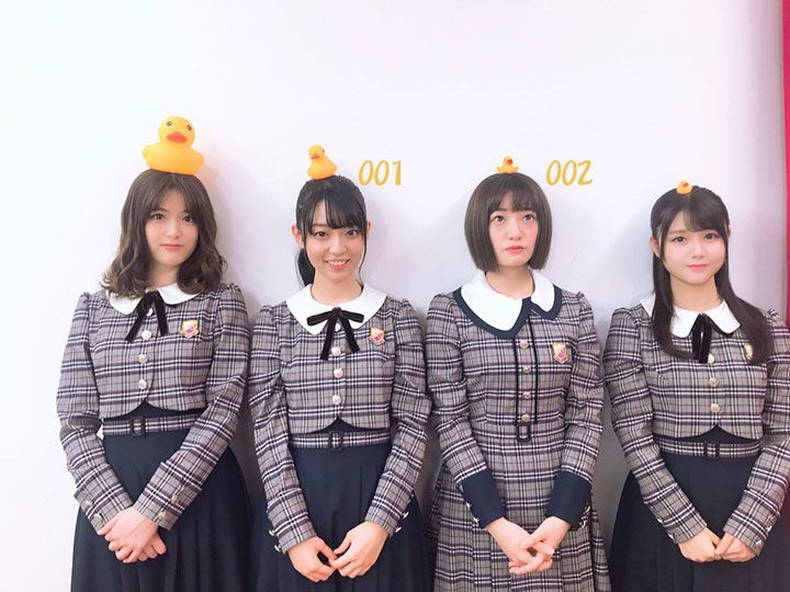 乃木坂46 22th 新衣装販売