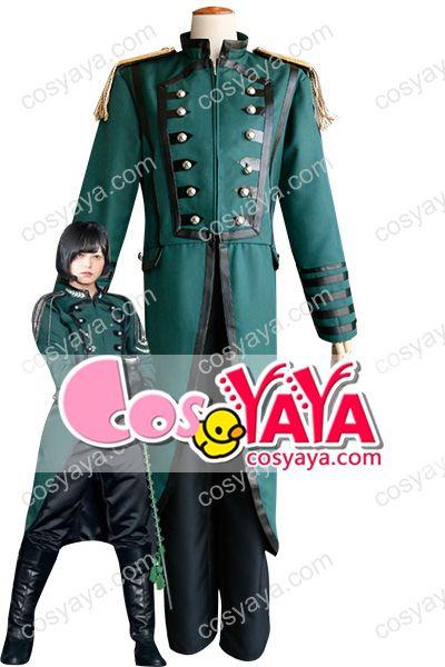 欅共和国 2017 アクセスツアー制服衣装
