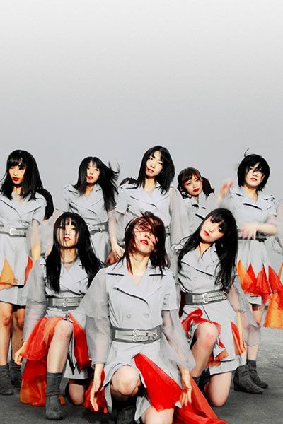 AKB48 NO WAY MAN 衣装販売